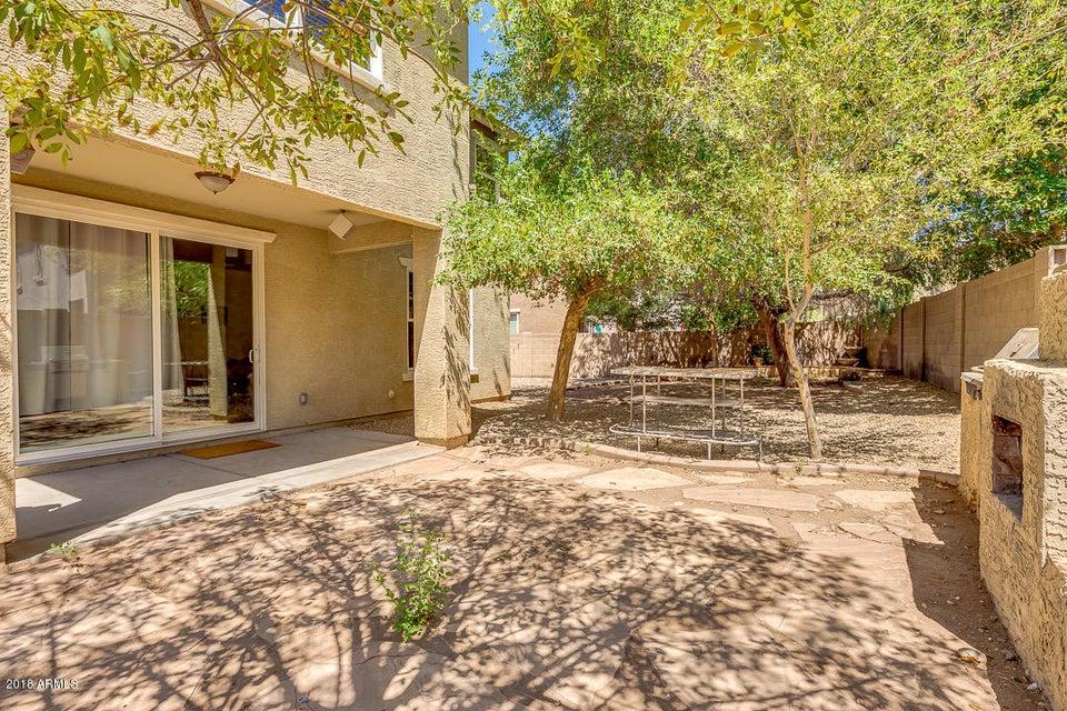 MLS 5790331 2219 E BOWKER Street, Phoenix, AZ 85040 Phoenix AZ Copper Leaf