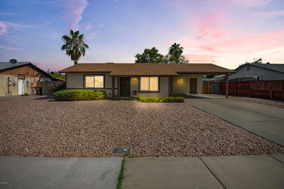 Photo of 6959 W PURDUE Avenue, Peoria, AZ 85345