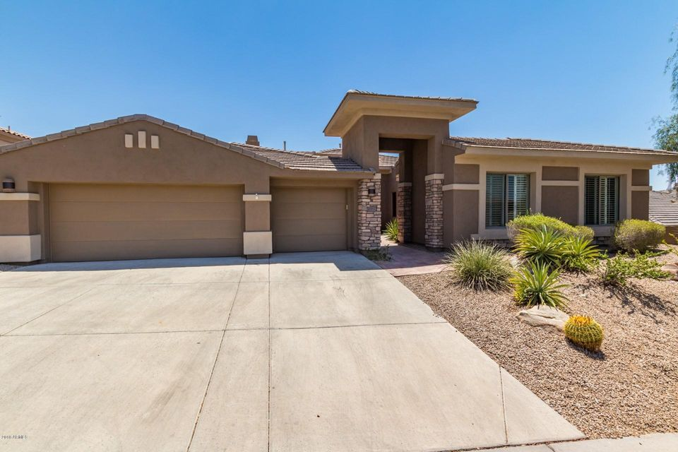 Photo of 10959 E KORA Lane, Scottsdale, AZ 85255