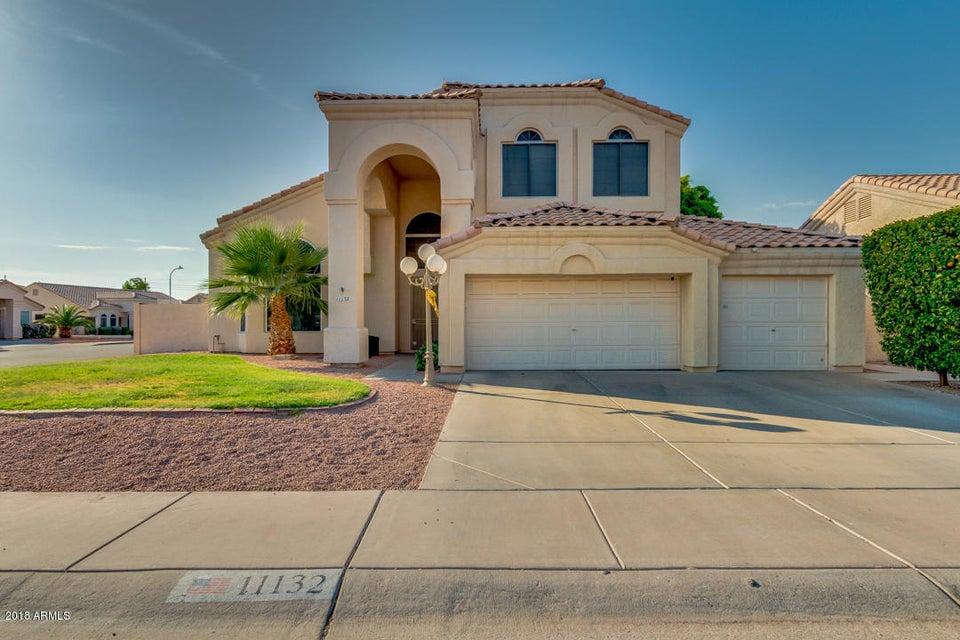 Photo of 11132 W AMELIA Avenue, Avondale, AZ 85392