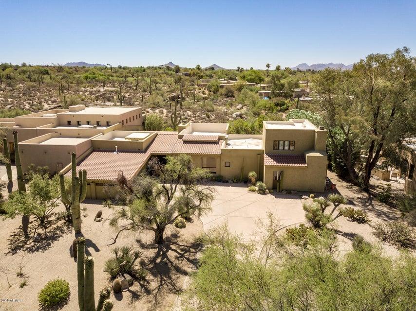 MLS 5790753 1007 E BOULDER Drive, Carefree, AZ 85377 Carefree AZ Three Bedroom