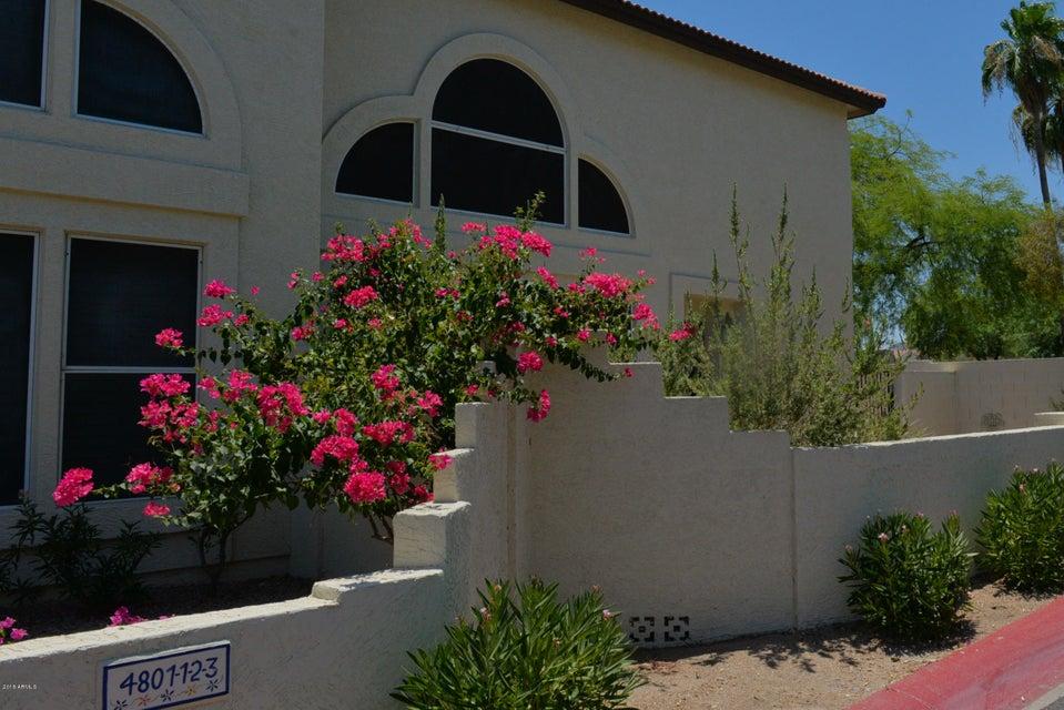 MLS 5790680 5040 E SIESTA Drive Unit 3, Phoenix, AZ Ahwatukee Community AZ Private Pool