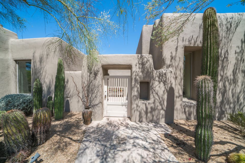 Photo of 7850 E EL SENDERO -- #3, Scottsdale, AZ 85266