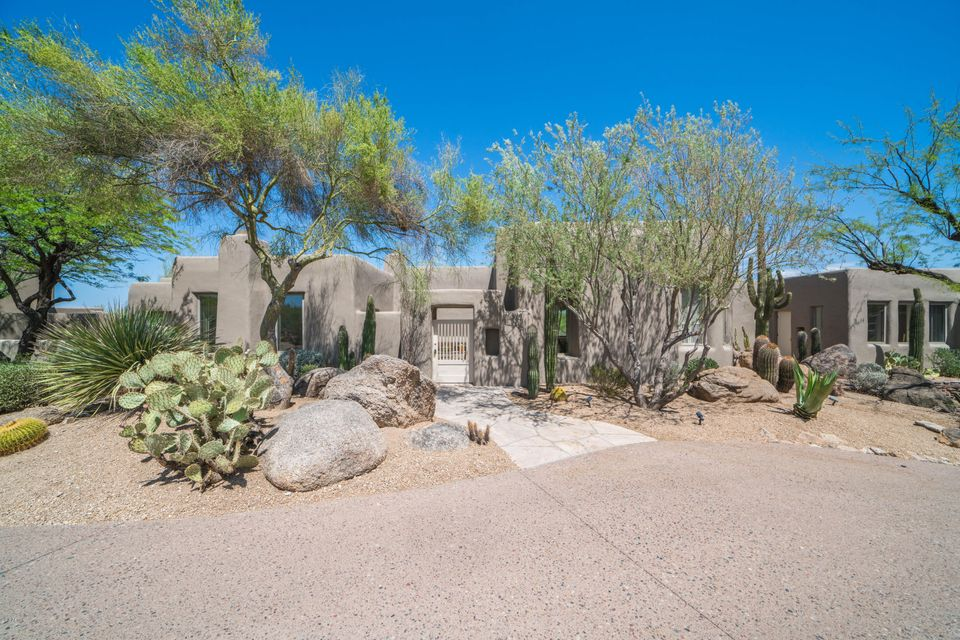 MLS 5791018 7850 E EL SENDERO -- Unit 3, Scottsdale, AZ 85266 Scottsdale AZ The Boulders
