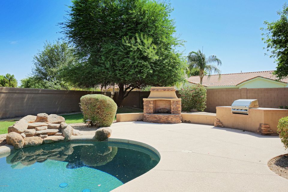 MLS 5790728 4360 S OLEANDER Drive, Chandler, AZ 85248 Laguna Cove At Ocotillo