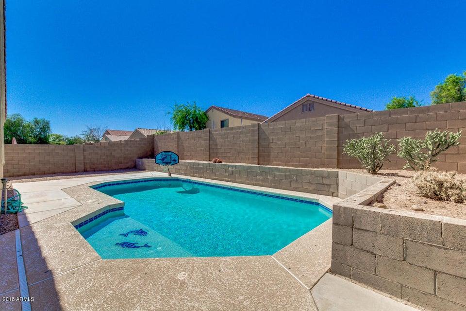 MLS 5793313 528 E WOLF HOLLOW Drive, Casa Grande, AZ Casa Grande AZ Private Pool