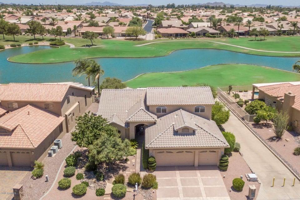 Photo of 9037 E CRYSTAL Drive, Sun Lakes, AZ 85248