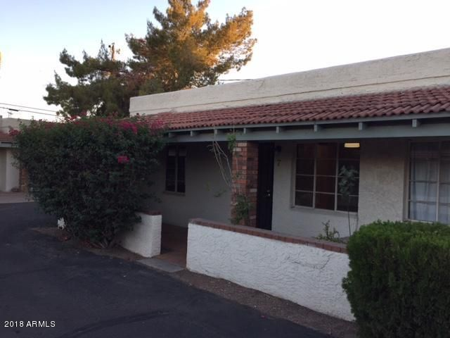 Photo of 385 E Coronado Road #7, Phoenix, AZ 85004