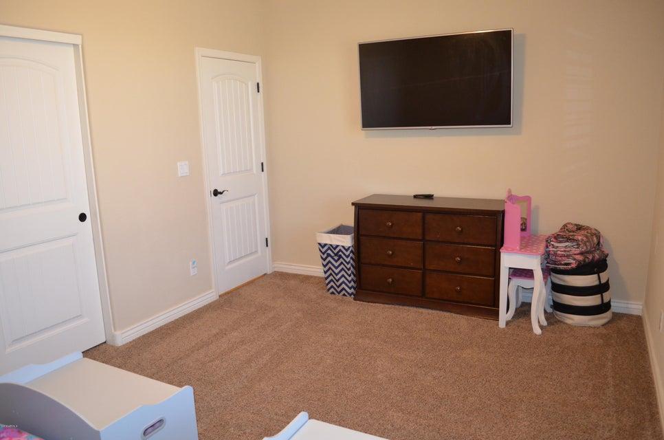 MLS 5790885 6615 N 175TH Avenue, Waddell, AZ Waddell AZ Equestrian