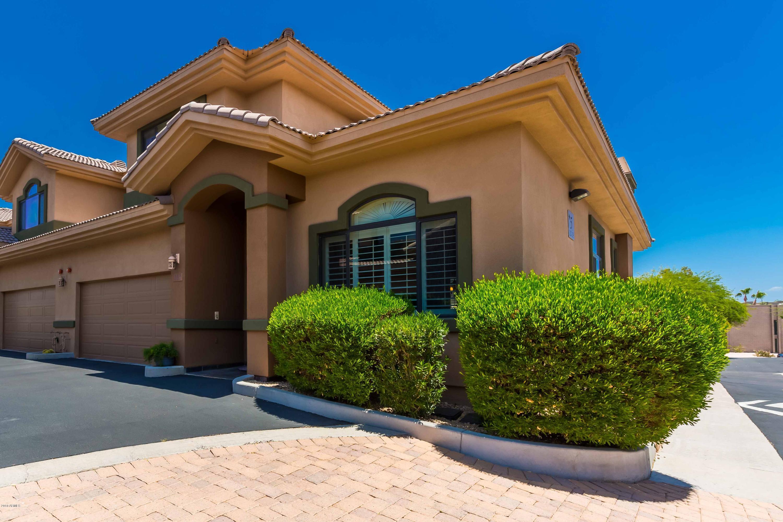 Photo of 16820 E LA MONTANA Drive #112, Fountain Hills, AZ 85268