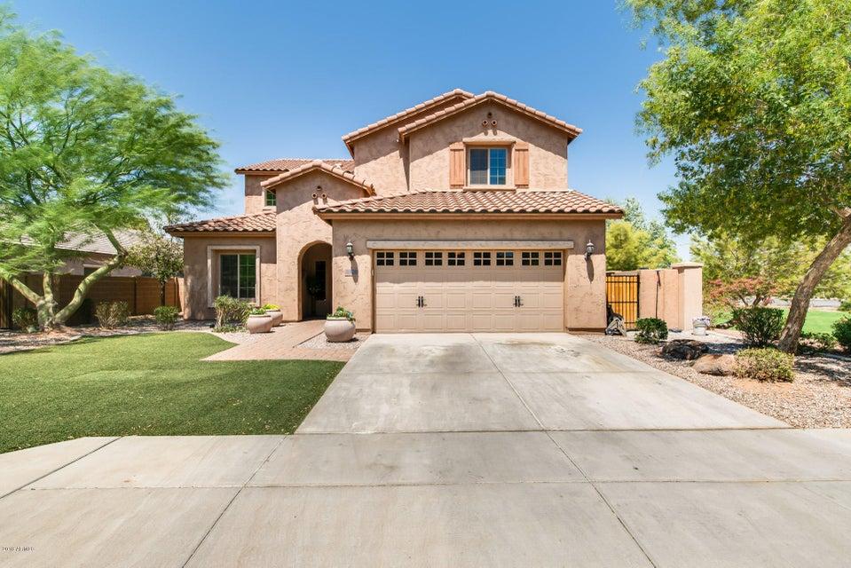 Photo of 4408 S DANTE --, Mesa, AZ 85212