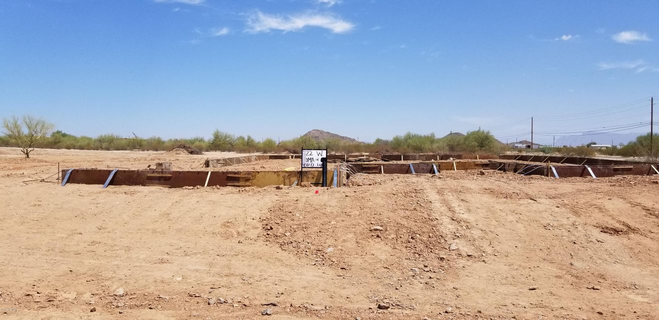 MLS 5783618 1122 W LOMA DE ORO --, San Tan Valley, AZ 85142 San Tan Valley AZ Newly Built