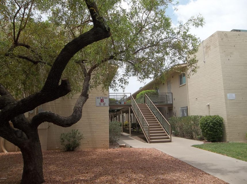 MLS 5791064 815 N HAYDEN Road Unit B206 Building B206, Scottsdale, AZ Scottsdale AZ Affordable