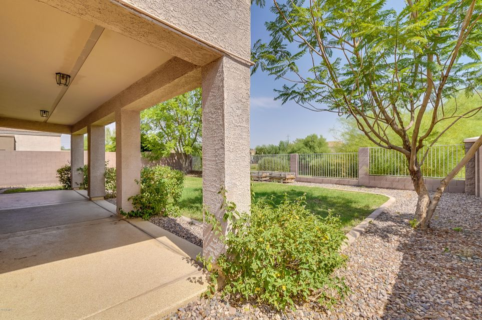 MLS 5791768 11420 W MADISEN ELLISE Drive, Surprise, AZ 85378 Surprise AZ Canyon Ridge West