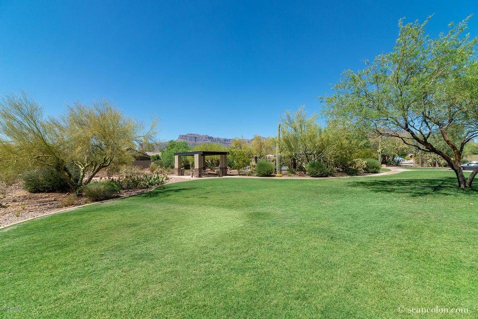 MLS 5791105 6868 E LAS MANANITAS Drive, Gold Canyon, AZ 85118 Gold Canyon AZ Superstition Foothills