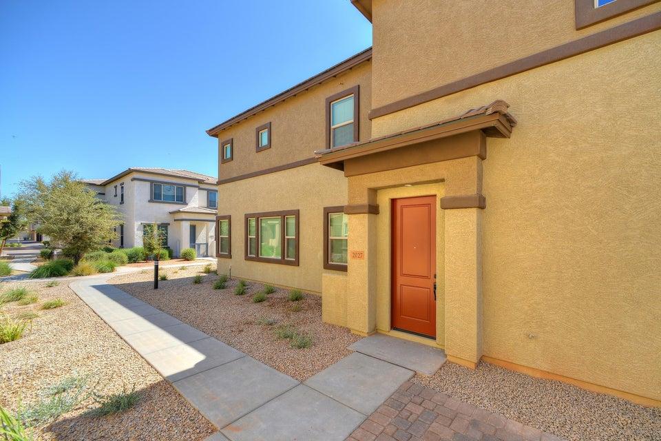 Photo of 14870 W ENCANTO Boulevard #2027, Goodyear, AZ 85395