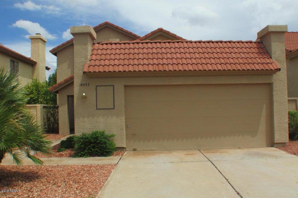 Photo of 14443 S CHOLLA CANYON Drive, Phoenix, AZ 85048