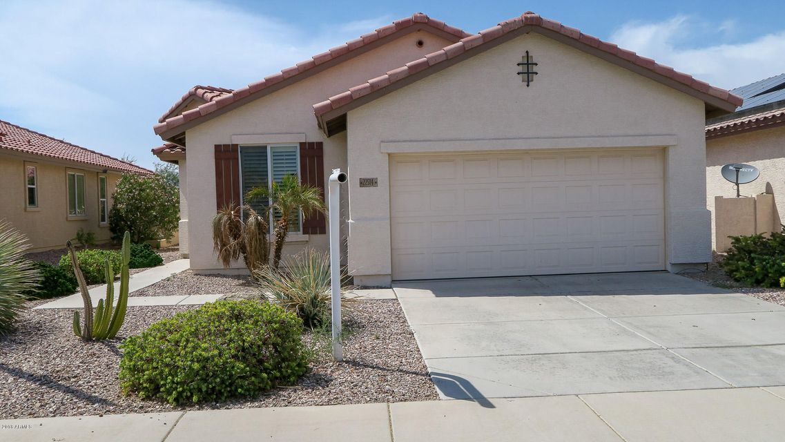 Photo of 22514 W Antelope Trail, Buckeye, AZ 85326