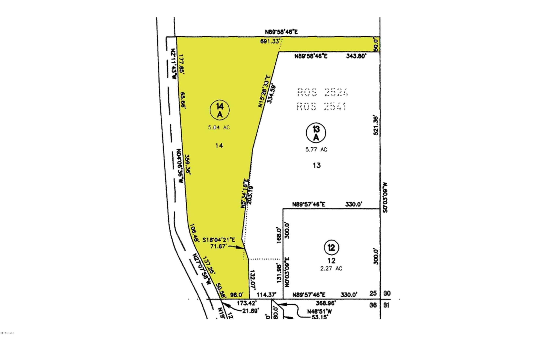 MLS 5657732 707 N Chaparral Pines Drive, Payson, AZ Payson AZ Equestrian