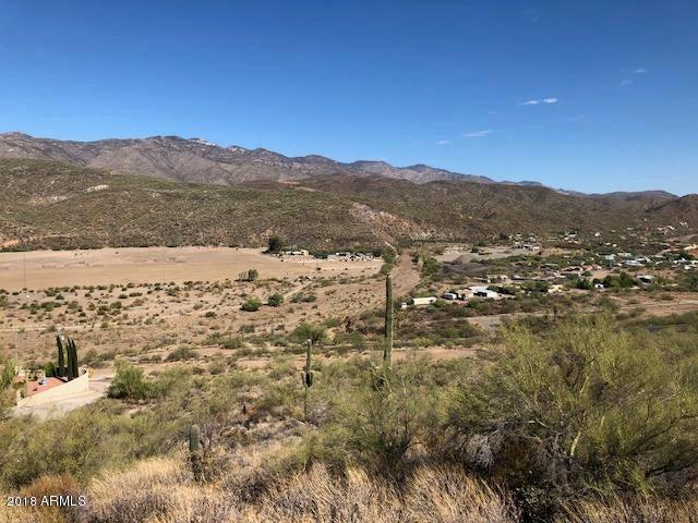 Photo of 33360 S RIDGEWAY Road, Black Canyon City, AZ 85324