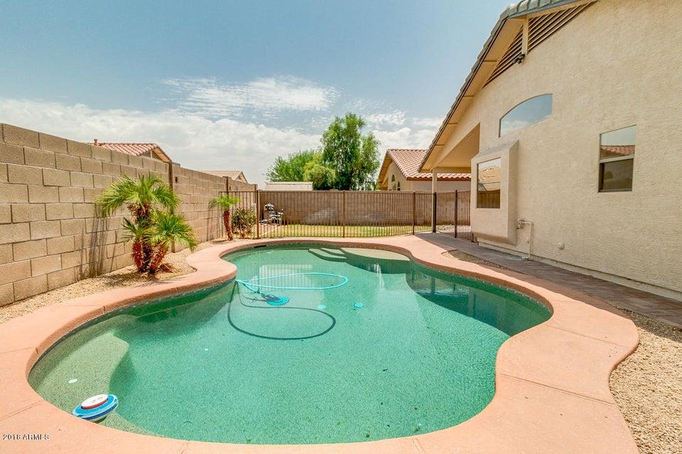 MLS 5791328 12562 W DESERT ROSE Road, Avondale, AZ 85392 Avondale AZ Three Bedroom