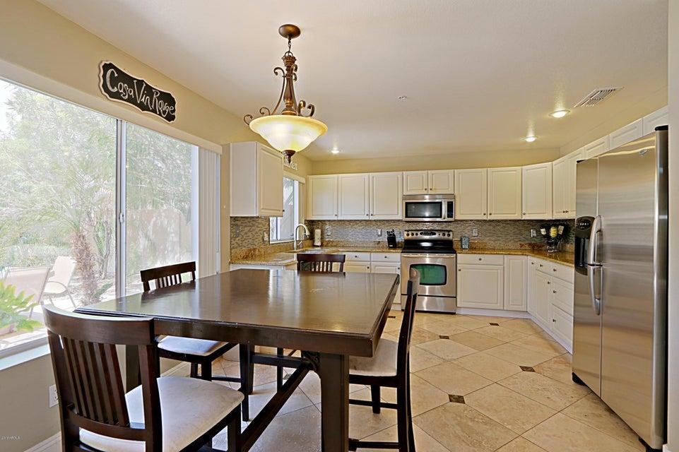 Photo of 9346 E DREYFUS Place, Scottsdale, AZ 85260