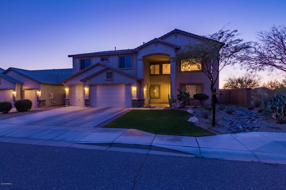 MLS 5791381 43912 N 44TH Lane, Anthem, AZ 85087 Anthem AZ Anthem West