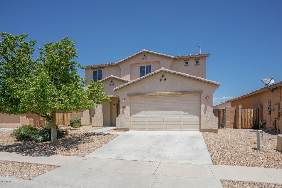 Photo of 17666 W MOLLY Lane, Surprise, AZ 85387