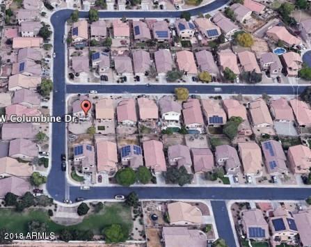 MLS 5792513 13045 W COLUMBINE Drive, El Mirage, AZ 85335 El Mirage AZ Three Bedroom