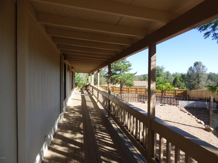 MLS 5791571 1223 W BIRCHWOOD Road, Payson, AZ Payson AZ Scenic