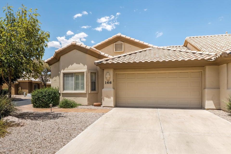 Photo of 5830 E MCKELLIPS Road #166, Mesa, AZ 85215