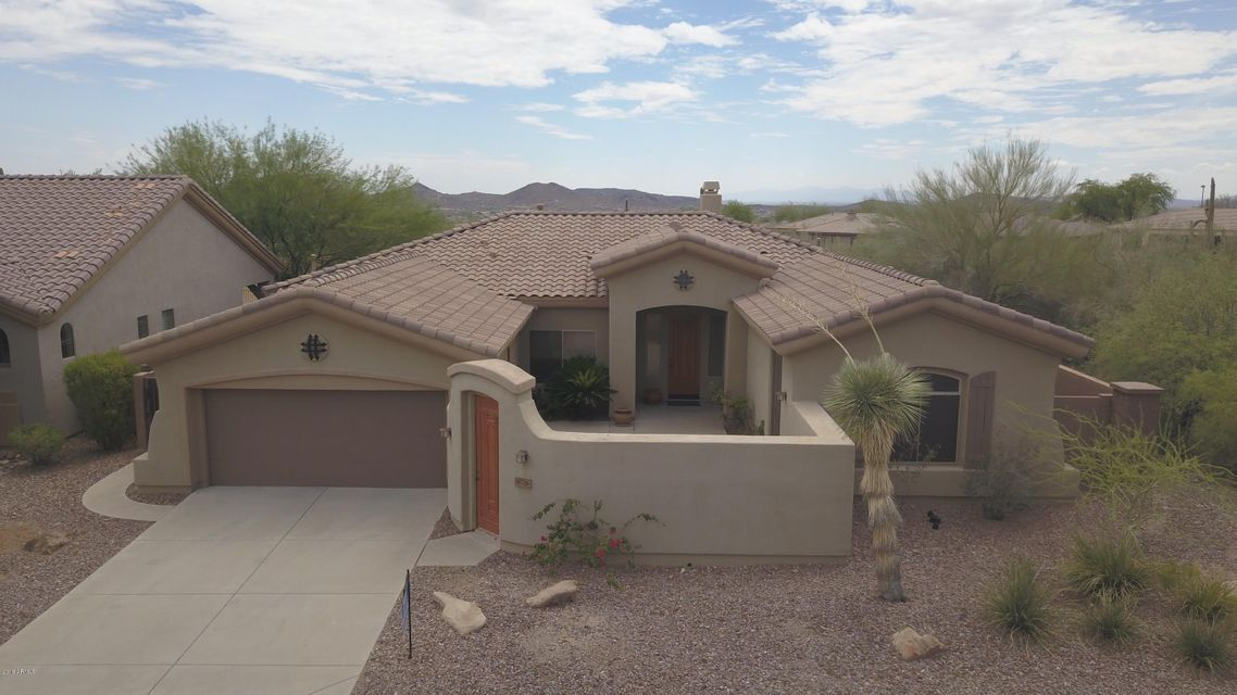 41716 N LAUREL VALLEY Way, Anthem in Maricopa County, AZ 85086 Home for Sale