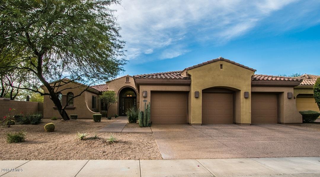 3951 E NOCONA Lane, Phoenix AZ 85050