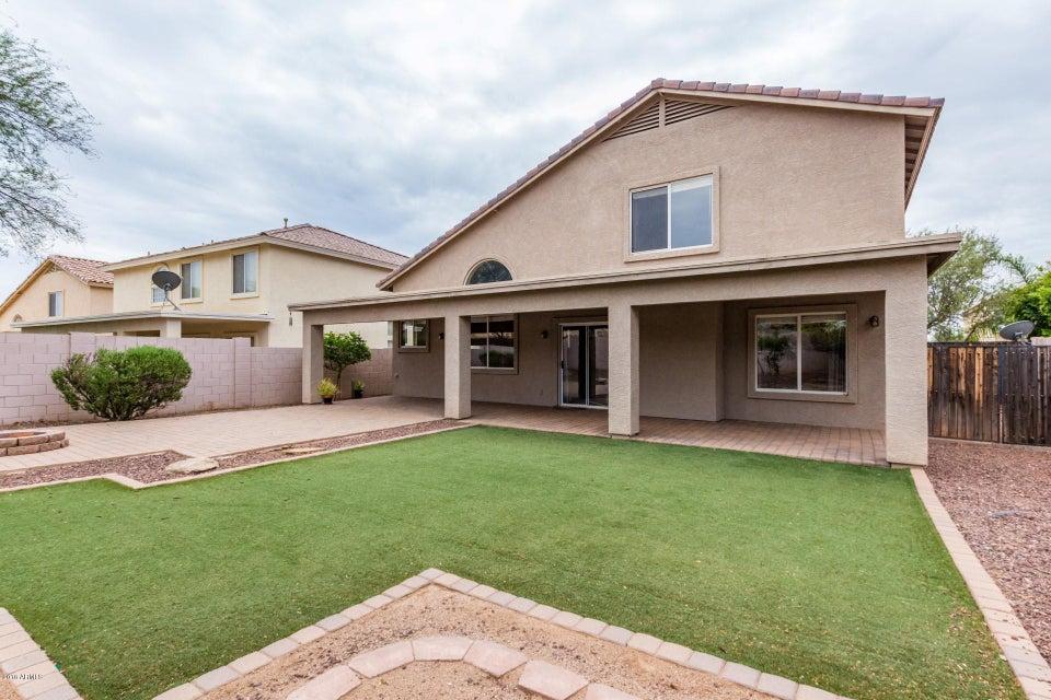 MLS 5792681 15770 W Calavar Road, Surprise, AZ 85379 Surprise AZ Western Meadows