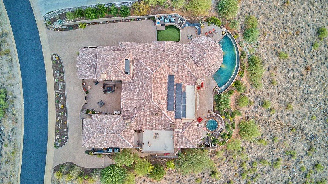 MLS 5806204 11132 N Viento Court, Fountain Hills, AZ 85268 Fountain Hills AZ Guest House