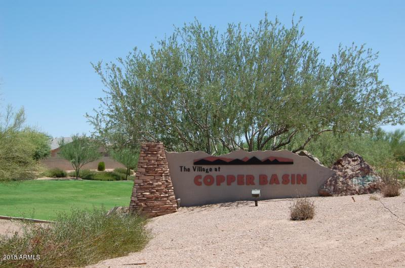 MLS 5791735 28818 N GOLD Lane, San Tan Valley, AZ 85143 San Tan Valley AZ Copper Basin