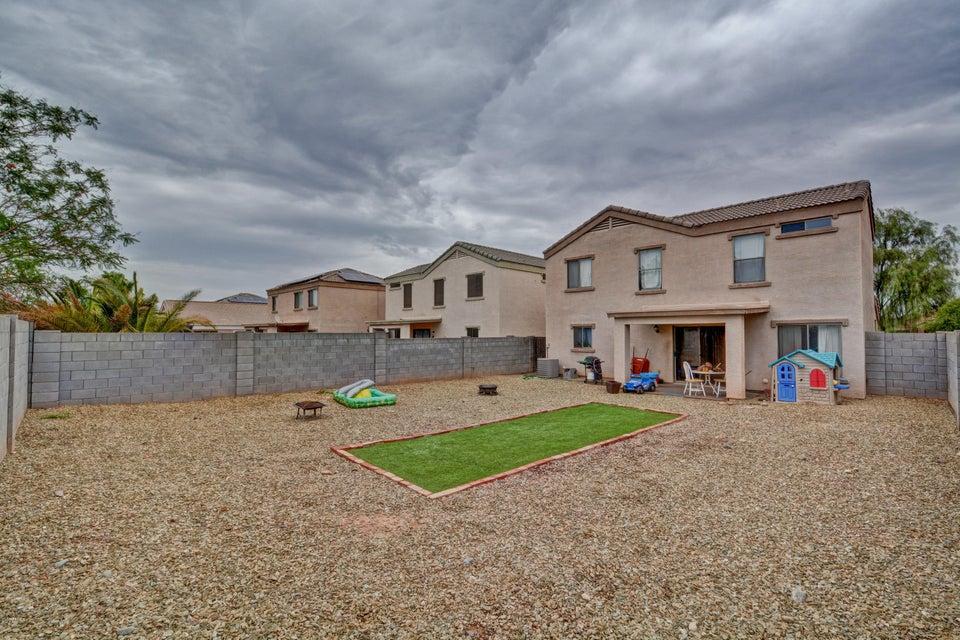 MLS 5792970 12530 W ASH Street, El Mirage, AZ 85335 El Mirage AZ Three Bedroom