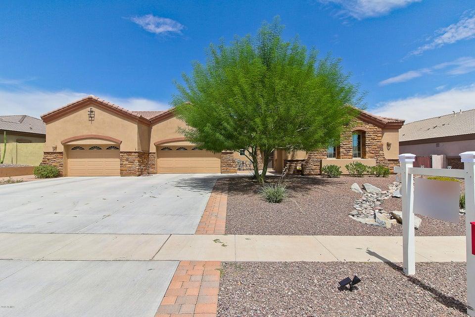 Photo of 1321 N AMANDES --, Mesa, AZ 85207
