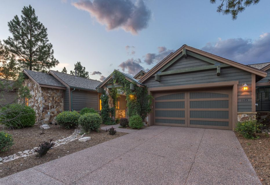 Photo of 1475 E Castle Hills Drive, Flagstaff, AZ 86005