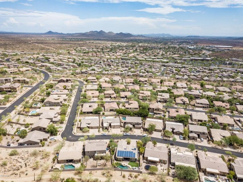 MLS 5791939 2532 W PERDIDO Way, Phoenix, AZ 85086 Phoenix AZ Tramonto