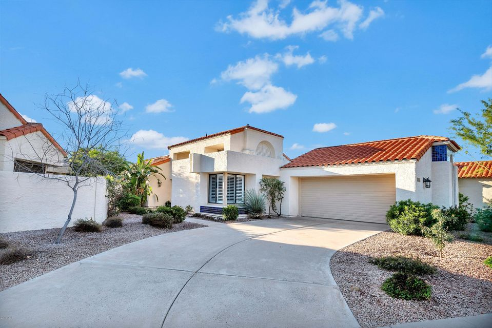 10123 E SAN SALVADOR Drive, Scottsdale Ranch, Arizona