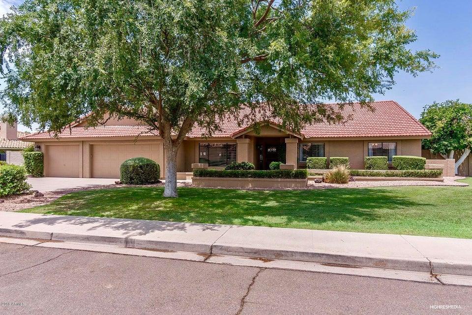 Photo of 2516 E LAUREL Street, Mesa, AZ 85213