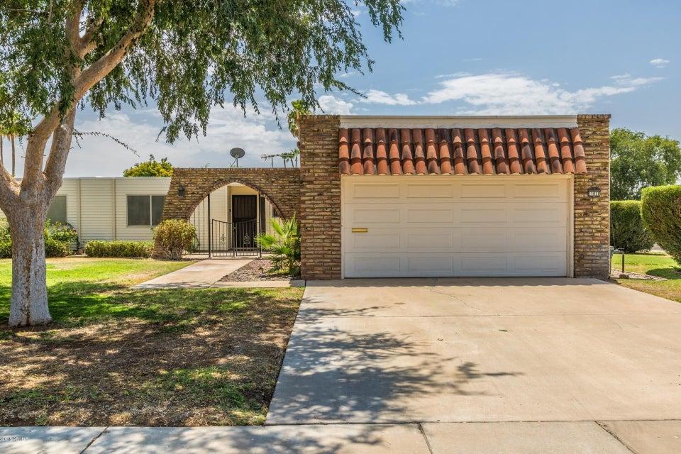 Photo of 11011 W Cameo Drive, Sun City, AZ 85351