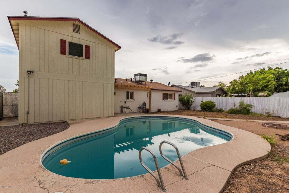 MLS 5794140 1610 W FAIRMONT Drive, Tempe, AZ 85282 Tempe AZ Affordable