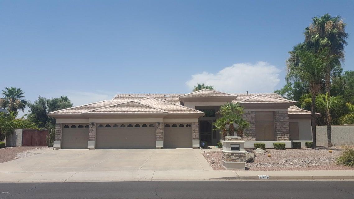 Photo of 4310 E ENCANTO Street, Mesa, AZ 85205