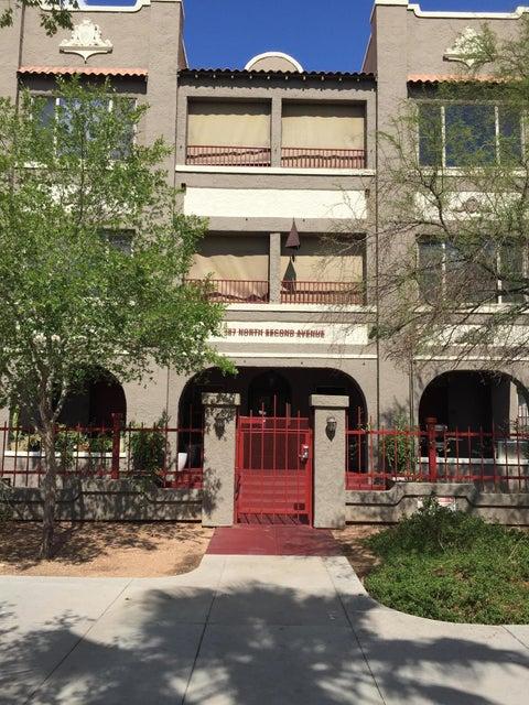 Photo of 387 N 2ND Avenue #E2, Phoenix, AZ 85003