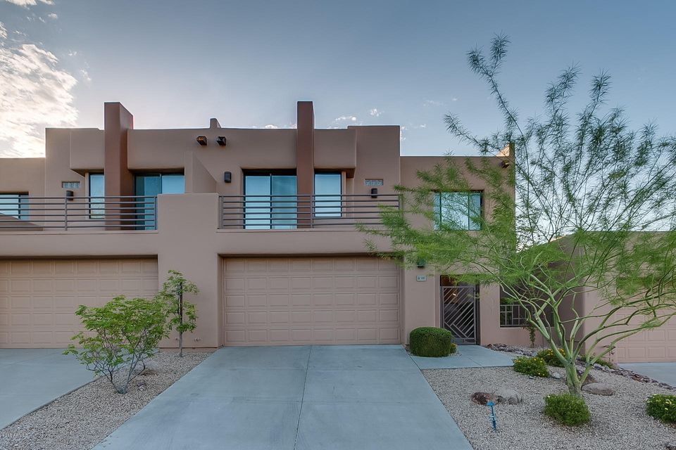 Photo of 17025 E LA MONTANA Drive #111, Fountain Hills, AZ 85268