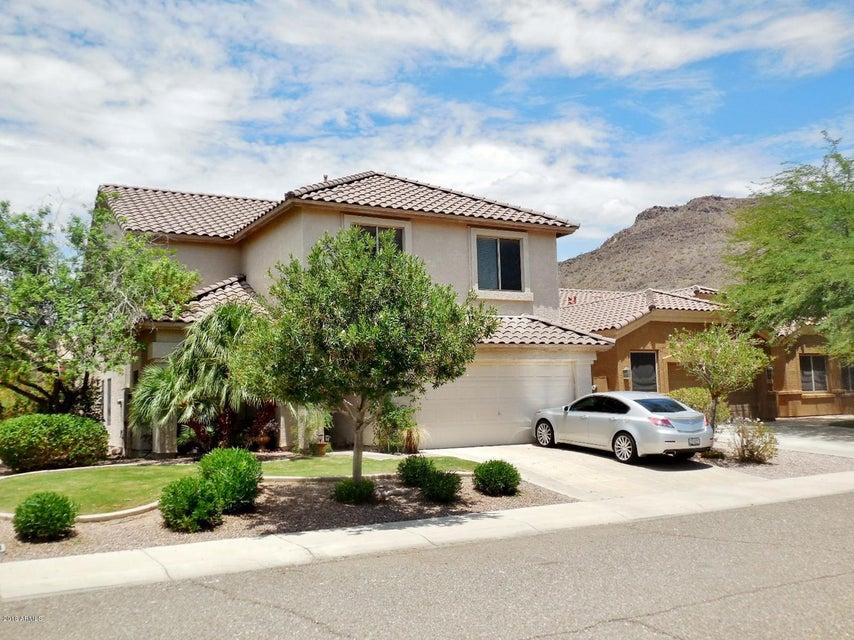 Photo of 6326 W BUCKSKIN Trail, Phoenix, AZ 85083