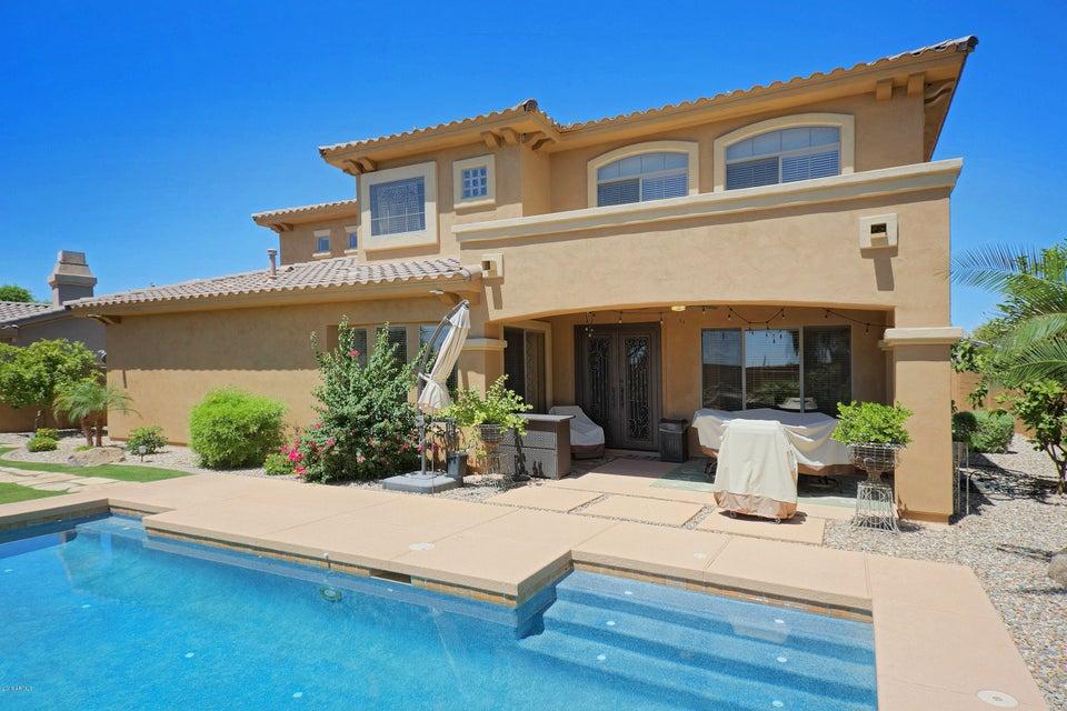 MLS 5792921 2297 N 156TH Drive, Goodyear, AZ 85395 Goodyear AZ Gated