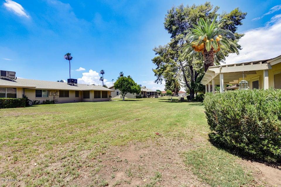 MLS 5792016 13622 N REDWOOD Drive, Sun City, AZ 85351 Sun City AZ Condo or Townhome
